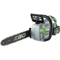 Ego 56V 35cm Brushless Chainsaw Kit