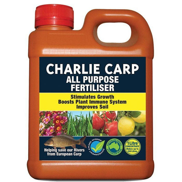 Charlie Carp Concentrate 1lt
