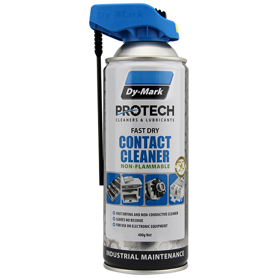 Protech Contact Cleaner Non-Flam 400g