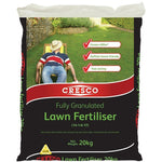 Cresco Lawn Fertiliser 20kg