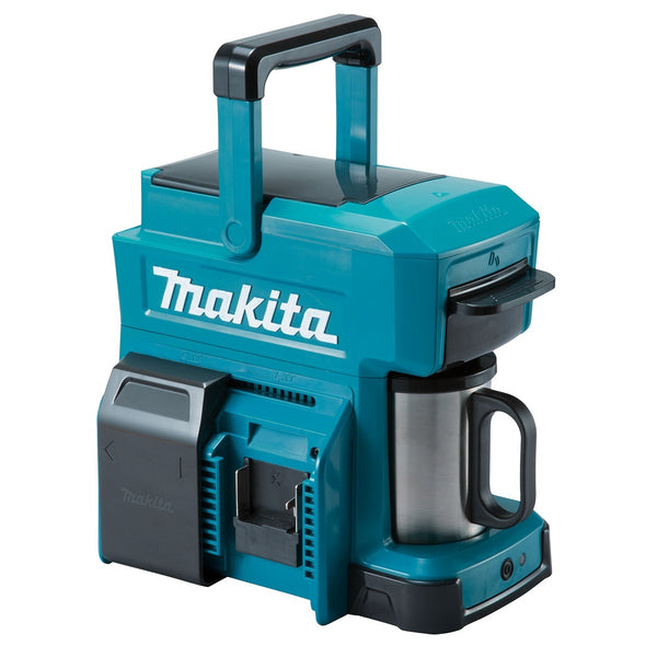 Makita 12V-18V Cordless Coffee Maker