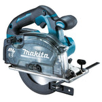 Makita 18V Brushless Metal Cutter with Dust Box - Tool Only
