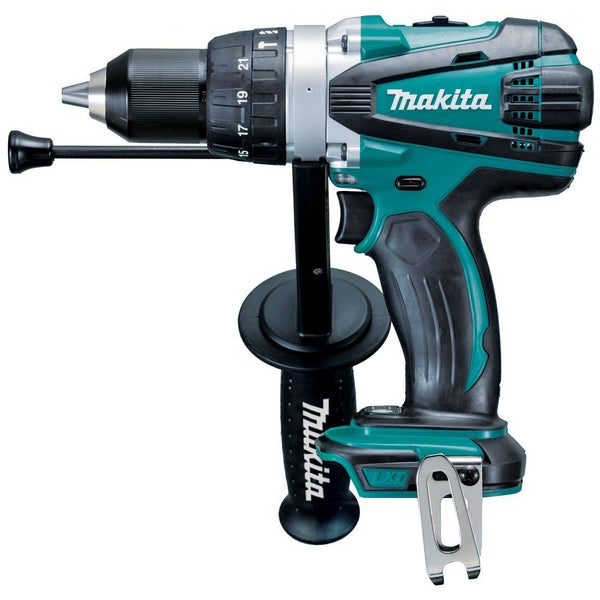 Mobile 18V Hammer Driver Drill 13mm - Skin Only