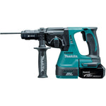 Mobile 18V 24mm Rotary Hammer Quick Change