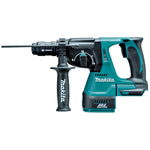Mobile 18V 24mm Rotary Hammer Quick Change - Skin Only