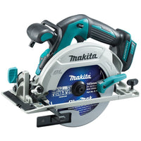 Makita 18V Brushless 165mm Circular Saw - Skin Only