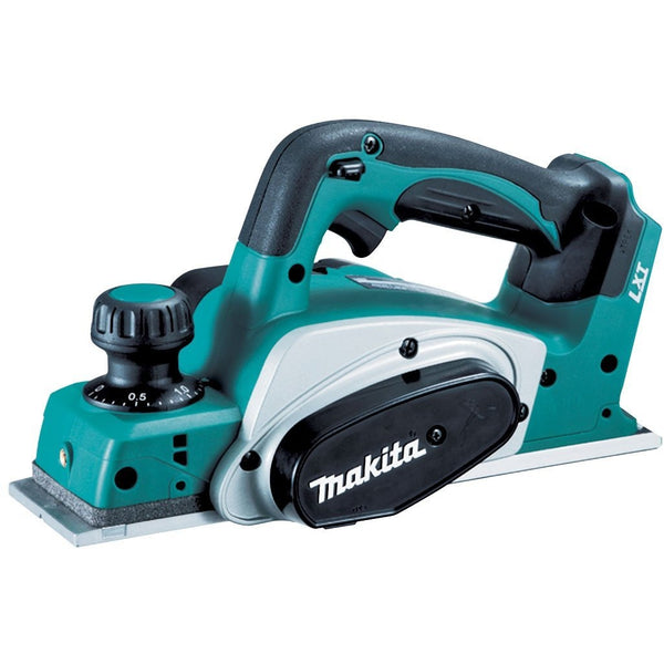 Mobile 18V 82mm Planer - Skin Only