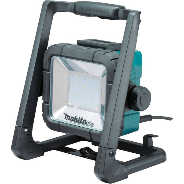 Makita 18V/240V LED Worklight
