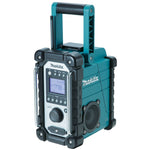 Mobile Jobsite Radio, Li-Ion 7.2-18V