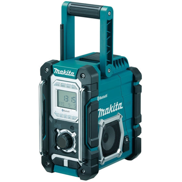 Mobile Jobsite Radio Bluetooth 7.2-18V