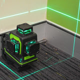 Laser Imex 3 Dimension Multi-Liner Green Beam