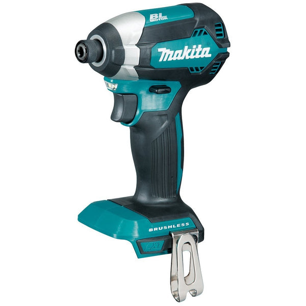 Makita 18V Brushless Impact Driver - Tool Only