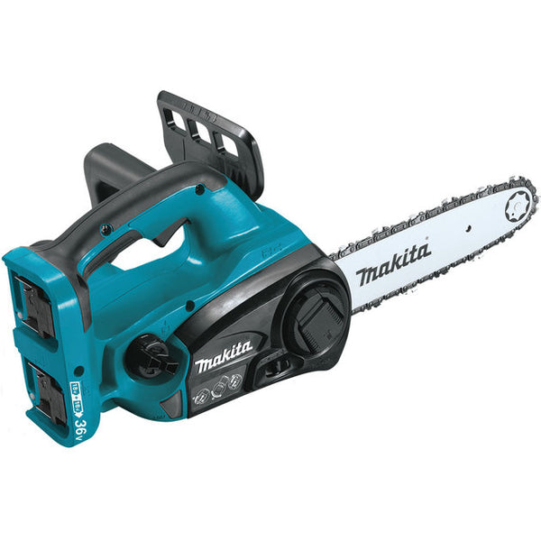 Makita 36V (18Vx2) 300mm Chainsaw - Tool Only