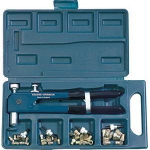 Insert Threaded Setting Tool Kit