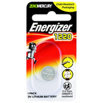 Battery Energizer Lithium Coin 3V 1220