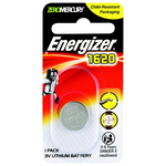 Battery Energizer Lithium Coin 3V 1620