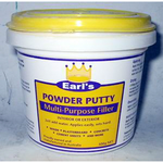Earl's Water Putty Multipurpose Filler