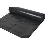 Film Polythene Black 200UM 4m x 50m