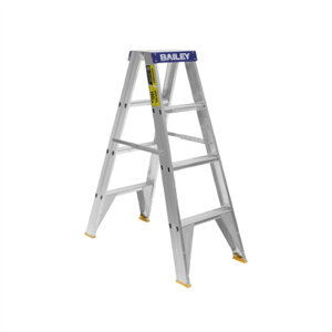 Ladder Bailey Double Sided Pro 1.2m