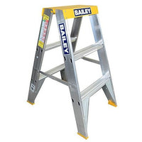 Ladder Bailey 0.9m Big Top Double Sided