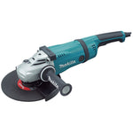 "Angle Grinder 230mm (9"") 2400W Trigger Switch"