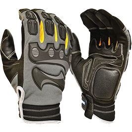 G-Force Impact Gel Impact Glove