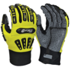 G-Force Xtreme Heavy Duty TPR Glove