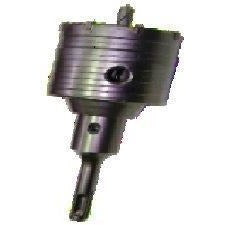 Dymaxion TCT Tipped Holesaw