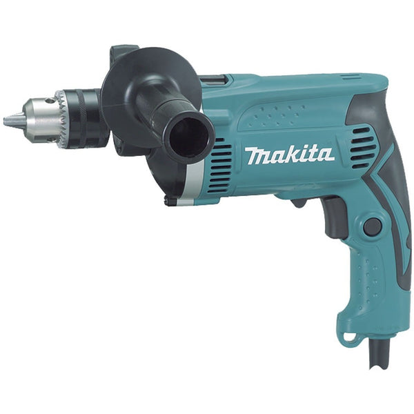 Makita Hammer Drill 710W 13mm Keyed Chuck