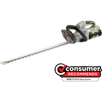 Ego 56V 61cm Brushless Hedge Trimmer Kit