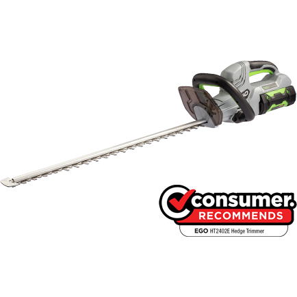 Ego 56V 61cm Hedge Trimmer Kit
