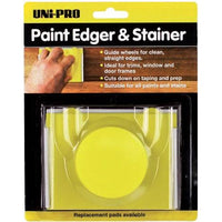 Paint Edger & Stainer