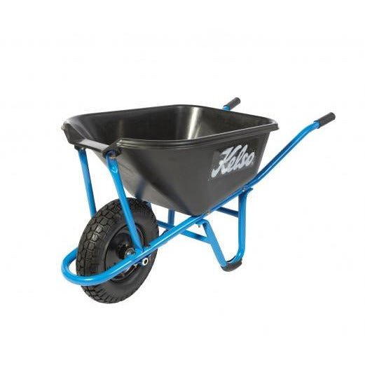 Kelso Narra Barra 65L Pro Trade Wheelbarrow