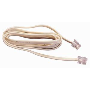 Telephone Extension Lead RJ12-RJ12 4C