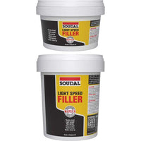 Soudal Light Speed Filler