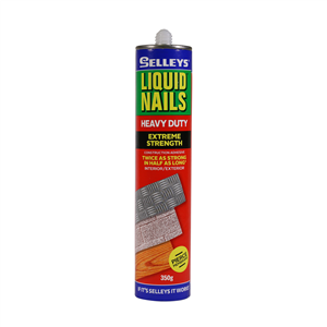 Liquid Nails Fast Grab 95g