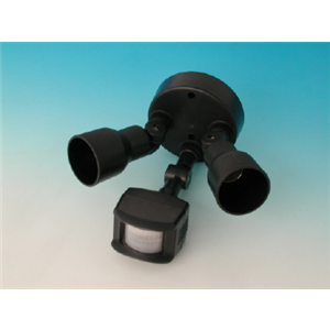 Floodlight Security Sensor Twin Compact