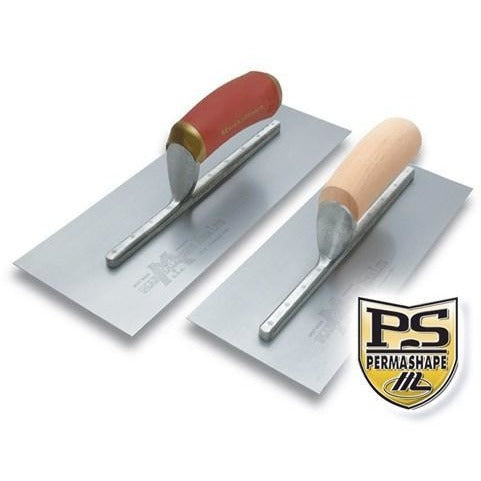 Finish Trowel Permaflat Stainless Steel 280x121mm