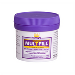 Multfill All Purpose Filler Int/Ext Jarrah 140g