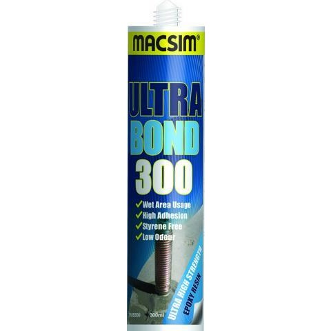 Chemical Anchor Ultrabond 300 Epoxy 300ml