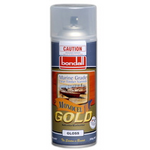 Monocel Gold Marine Clear Gloss