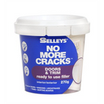 No More Cracks Doors & Trim RTU Filler 270g