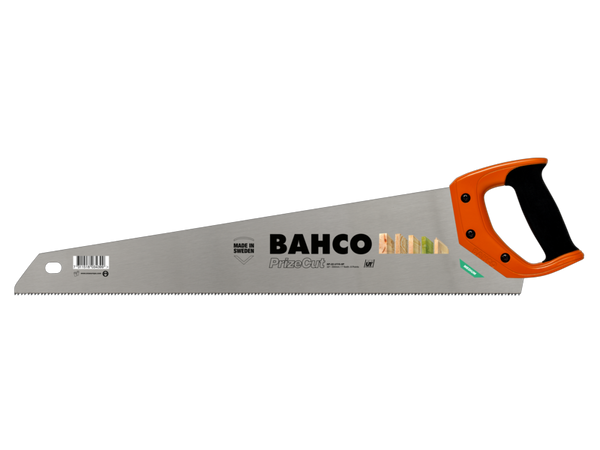 Bahco PrizeCut Panel Saw 550mm 8 Point