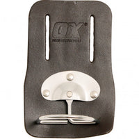 OX Leather Hammer Holder - Swivel Type