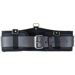 OX Prof Oil Tanned 36'' Leather Belt w/Support