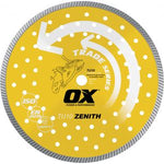 OX Diamond Blade Ultimate Trade TU10