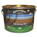 Organoil Decking Oil Jarrah