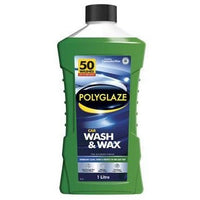 Polyglaze Wash & Wax 1L