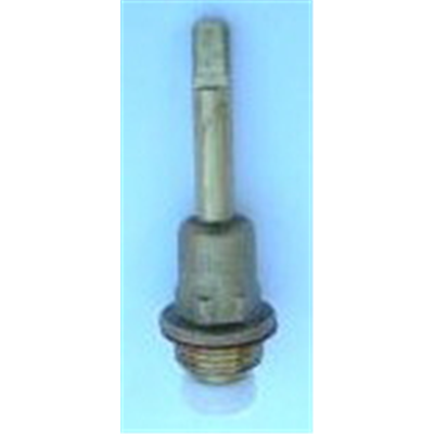 Spindle Adapter SBA Brass Recess
