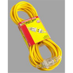 Extension Lead Heavy Duty 10amp 10m